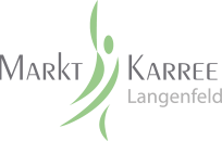 Markt Karree in Langenfeld | Shopping Center Logo